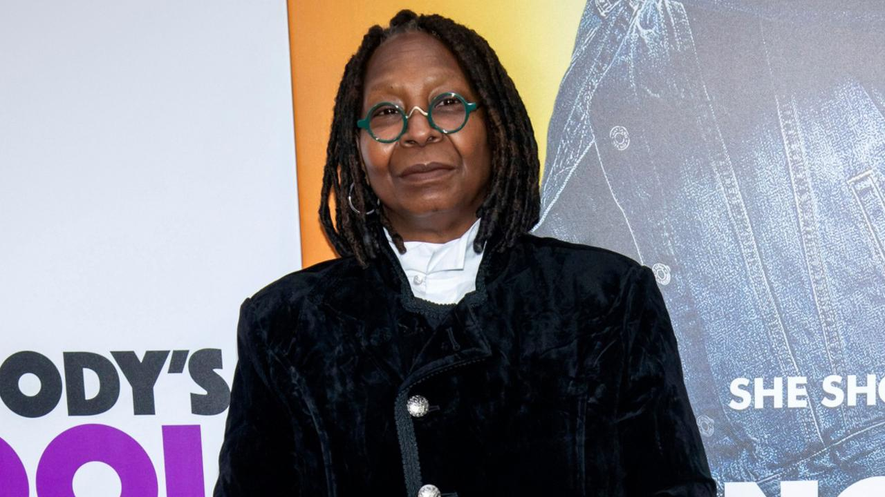 Whoopi Goldberg's health scare: 'The View' host had 30 percent chance of dying from pneumonia