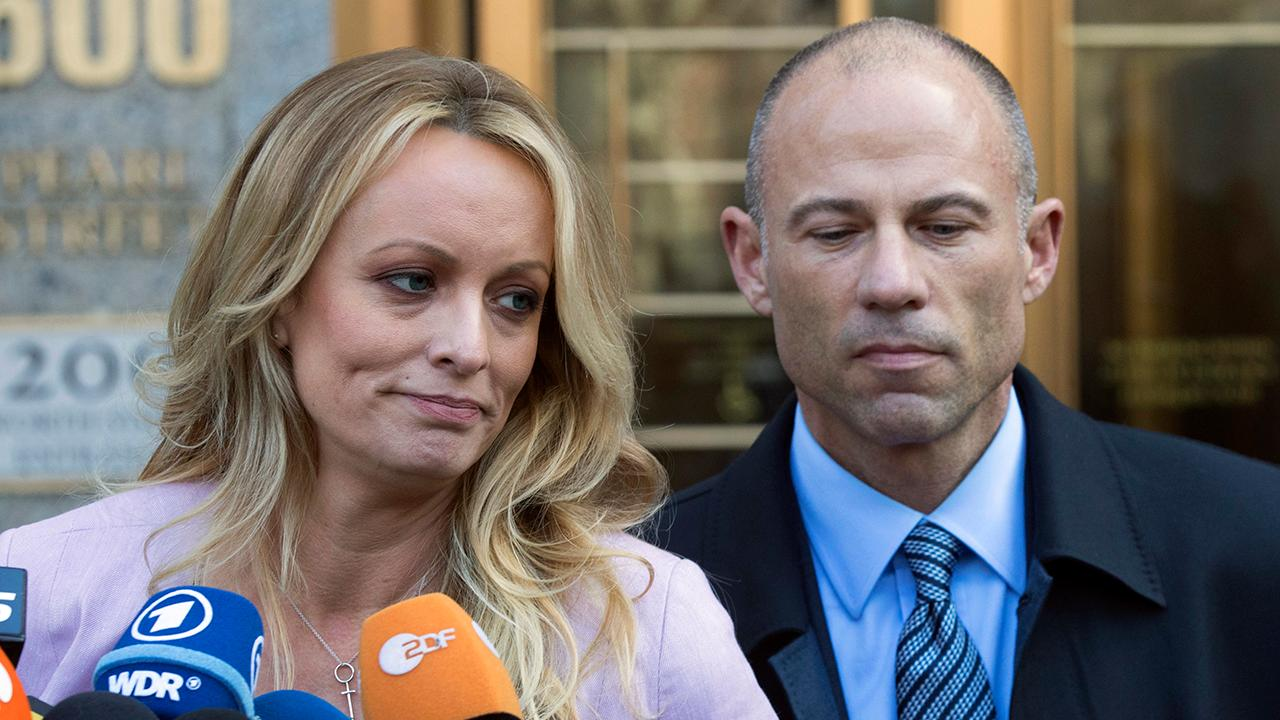 The rise and fall of celebrity attorney Michael Avenatti