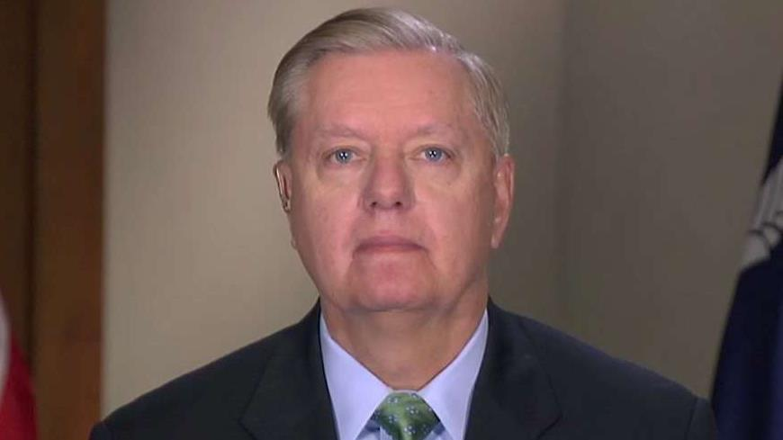 President Trump vows to uncover the origins of the Russia investigation for all to see; insight from Republican Senator Lindsey Graham.