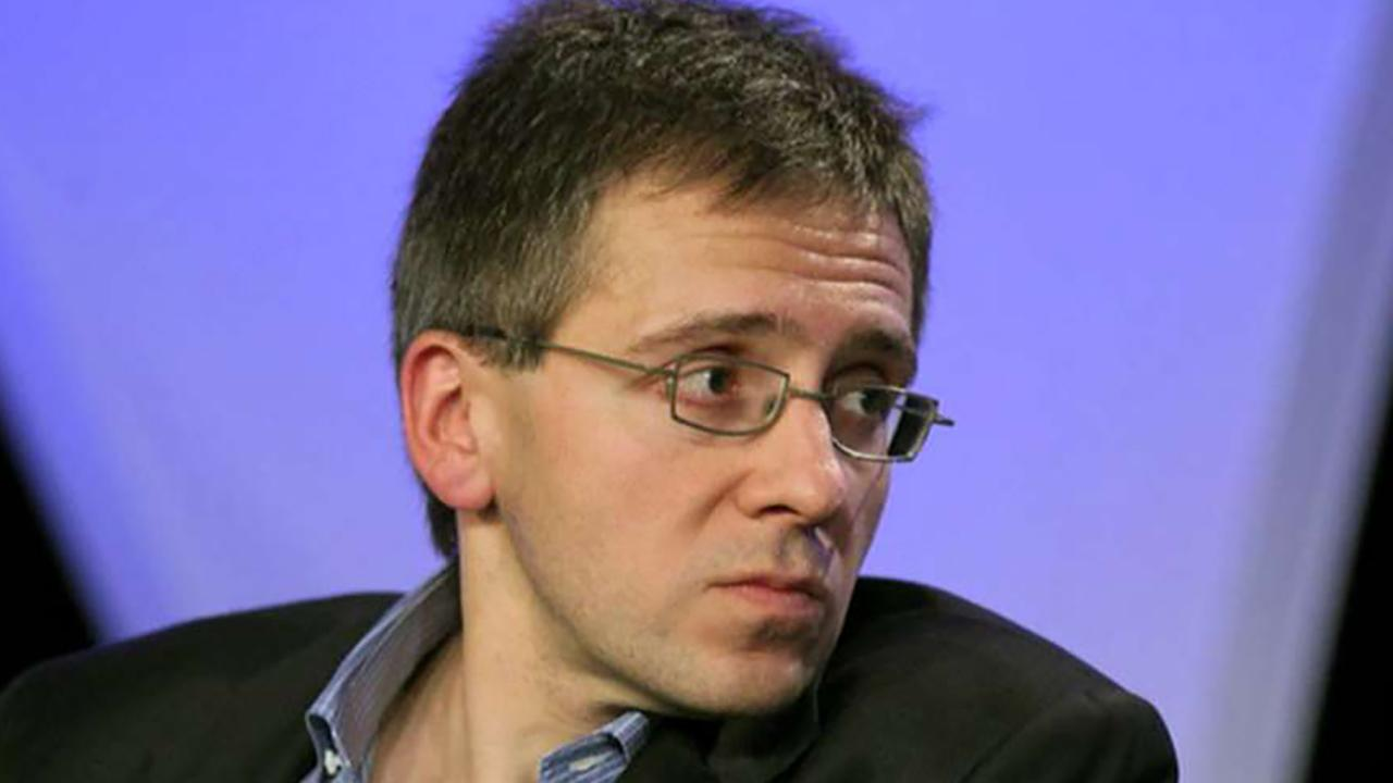 Time magazine columnist Ian Bremmer apologizes for fabricated Trump tweet