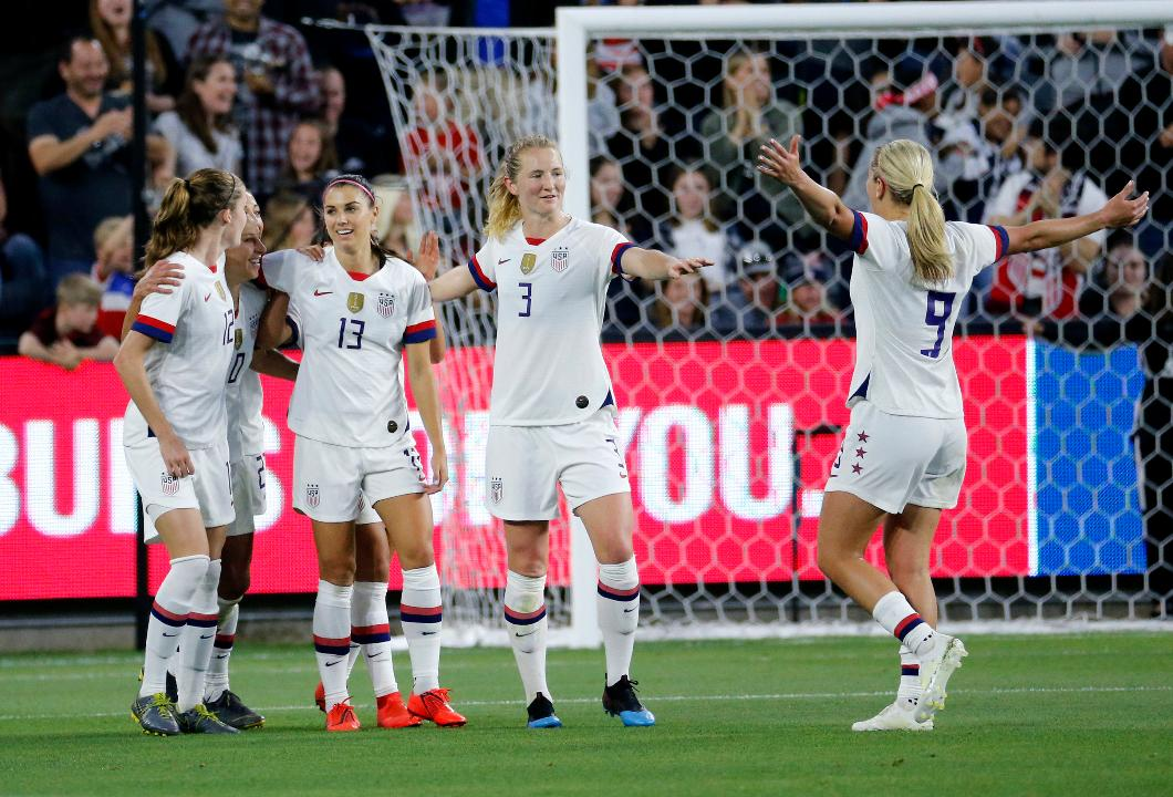 2019 FIFA Women's World Cup: What to know