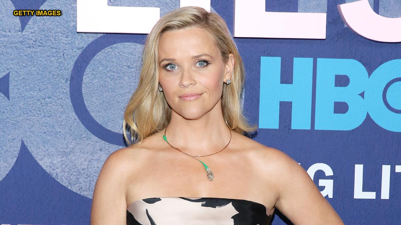 Reese Witherspoon talks working with Meryl Streep, 'Big Little Lies' Season 2