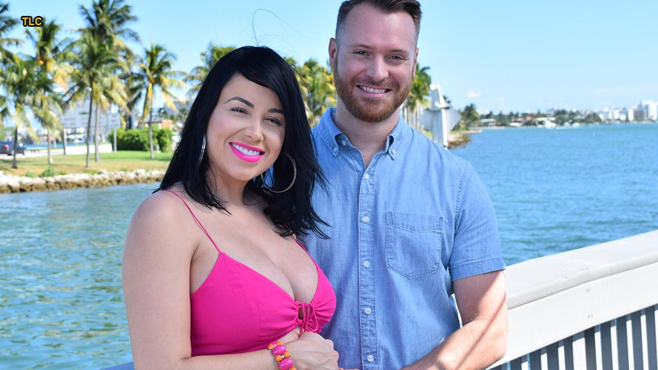 Westlake Legal Group 694940094001_6042868495001_6042867252001-vs '90 Day Fiance' stars Russ and Paola on brushing off the haters: You have to 'be true to yourself' Sasha Savitsky fox-news/entertainment/genres/reality fox-news/entertainment/events/marriage fox-news/entertainment/events/babies fox news fnc/entertainment fnc dbb6740b-366c-50b6-bede-1b84c15123d3 article