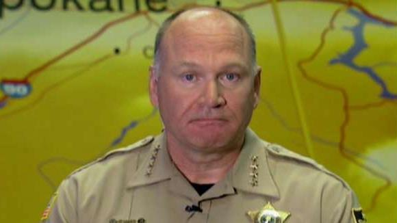 Washington State sheriff says he will not comply with a new sanctuary state law