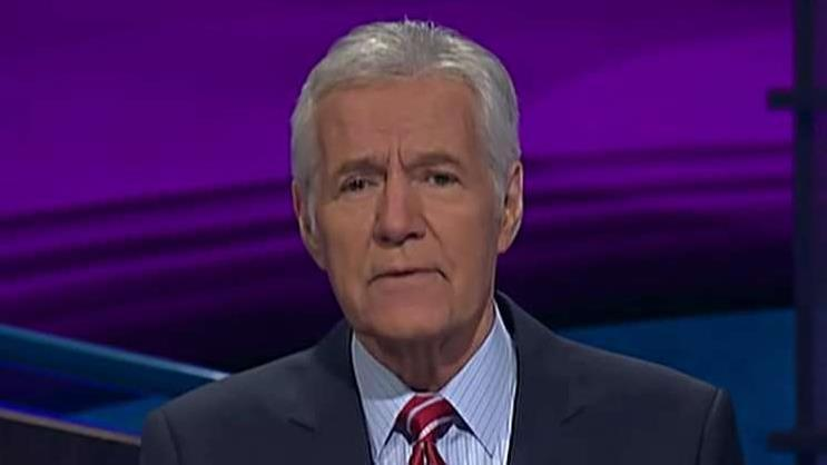 Westlake Legal Group 694940094001_6043715585001_6043714384001-vs Alex Trebek is 'back in action' after finishing chemo: 'I'm on the mend' Sasha Savitsky fox-news/person/alex-trebek fox-news/health fox news fnc/entertainment fnc article 72c835fc-ef54-593e-98ce-4622e67ca532