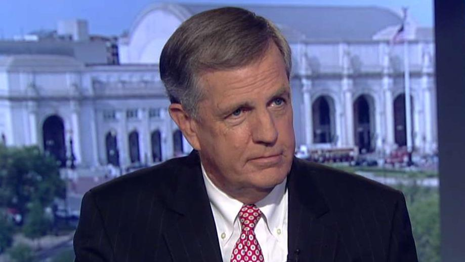 Brit Hume: Special attribute between US and UK is bigger than politics