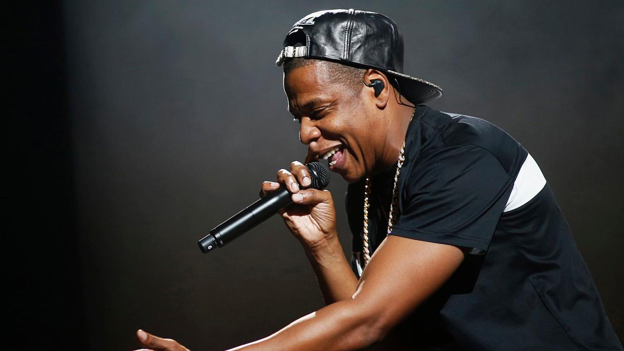 Westlake Legal Group 694940094001_6044492599001_6044486655001-vs Jay-Z and the NFL teaming up on entertainment events and social activism fox-news/entertainment/music fnc/entertainment fnc fe6bb286-2c4f-555d-83ed-0ac81f7816ad Associated Press article