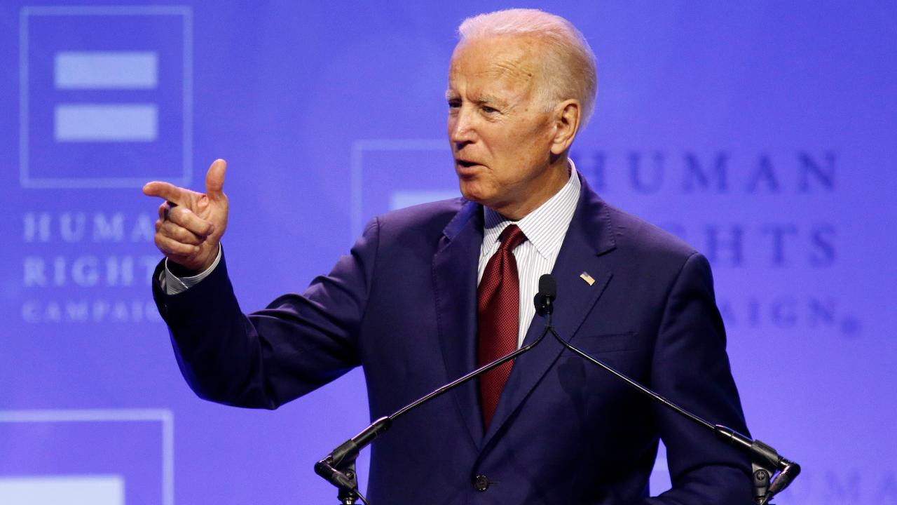 [Tvt News]Joe Biden accused of plagiarizing parts of new climate platform