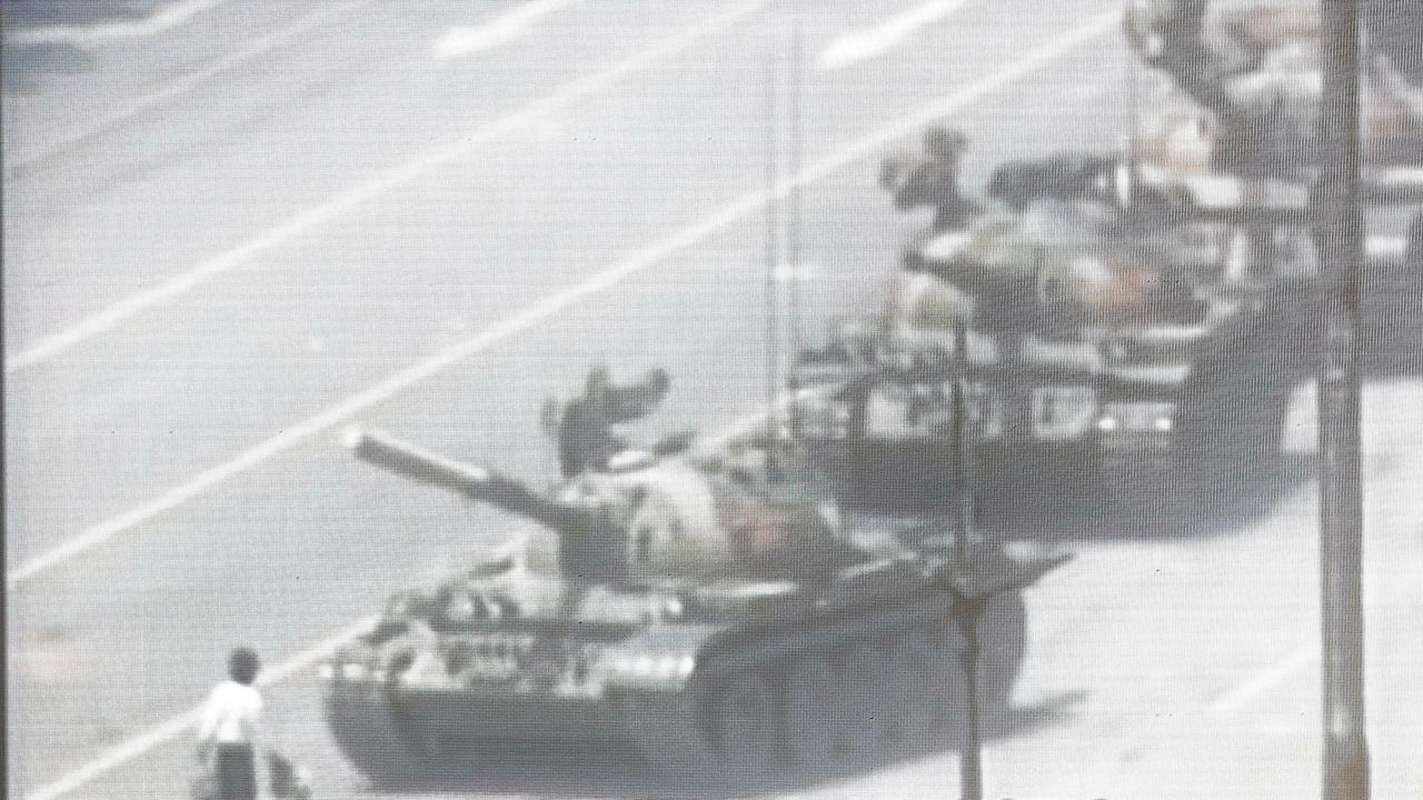 World marks 30 years since Tiananmen Square massacre