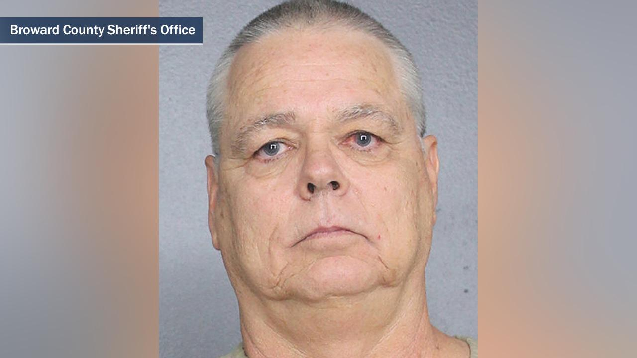 Former Broward County Sherriff's Deputy Scot Peterson arrested, facing several charges