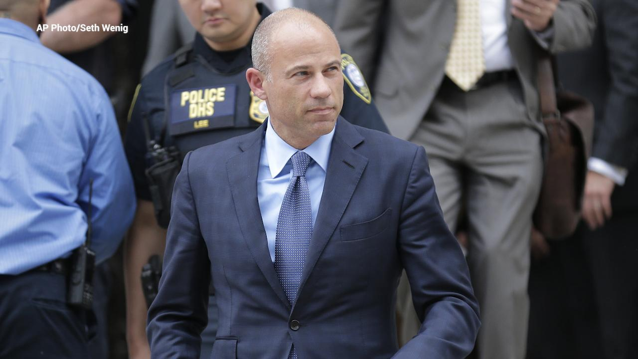 Michael Avenatti: What to know