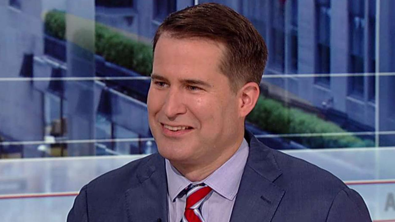 Rep. Seth Moulton: We live in a country where no one is above the law including the president