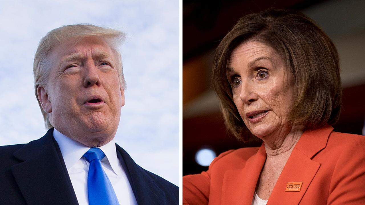 What impact would impeachment proceedings have on the Republican and Democratic Parties?