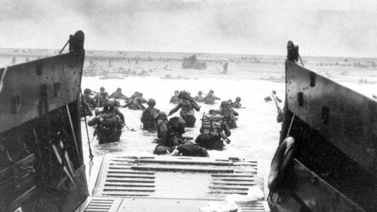 Rep. Mark Green: D-Day anniversary — We must continue the fight to maintain the legacy of sacrifice