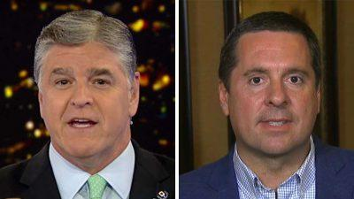 Devin Nunes on James Comey, Flynn questioning