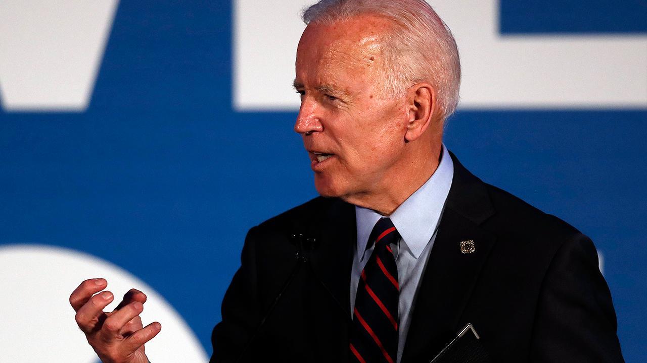 Joe Biden reverses course on Hyde Amendment, drops opposition to federal funds for abortions