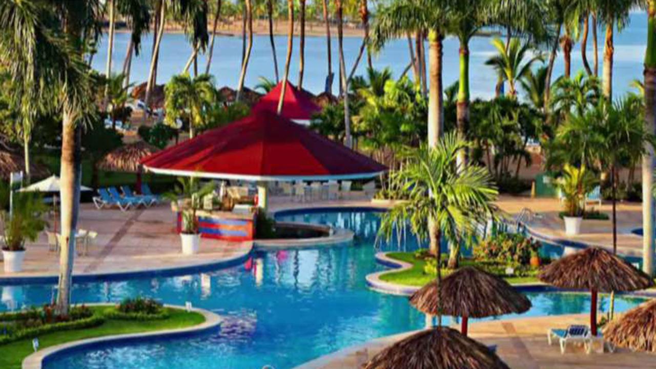 Dominican Republic Resorts >> California Man Died In April At Dominican Republic Resort After