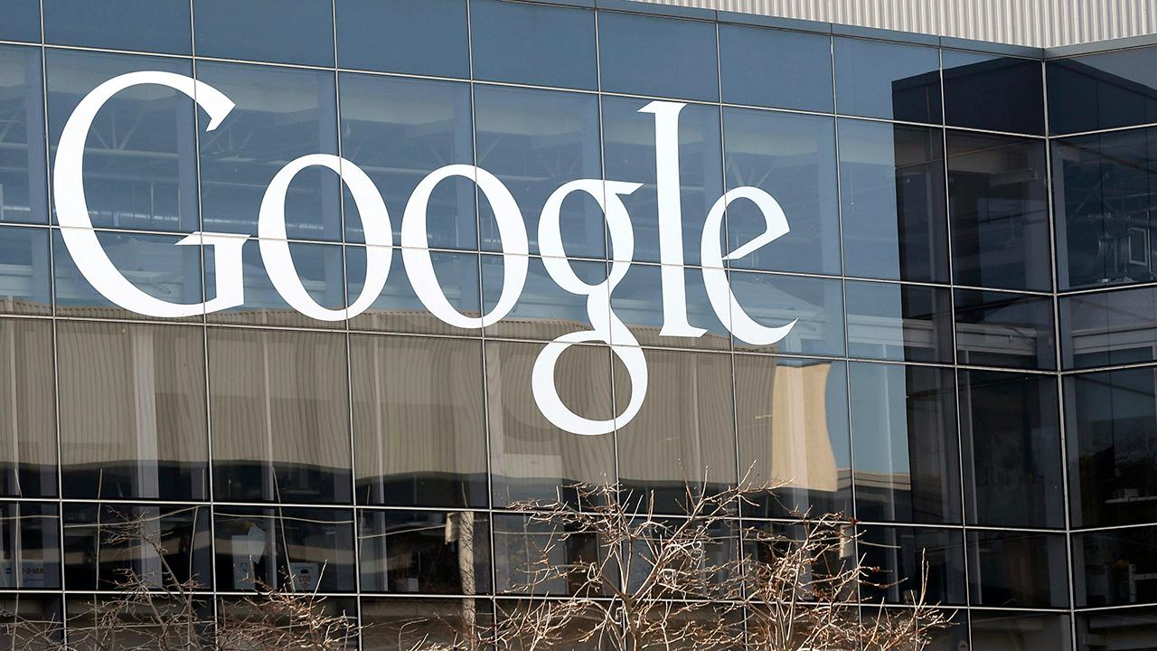 Potential Big Tech break up in focus amid reports about antitrust probe of Google