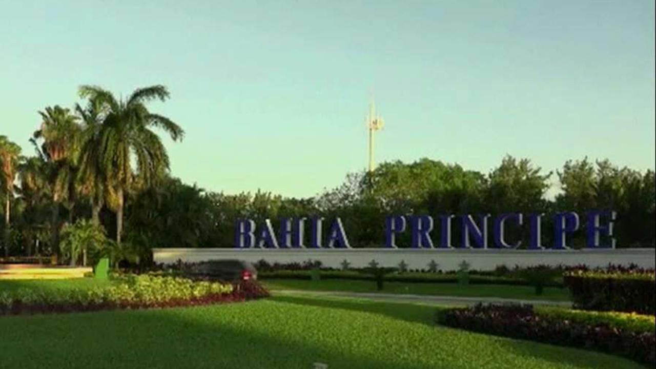 Three Americans die at Dominican Republic resort