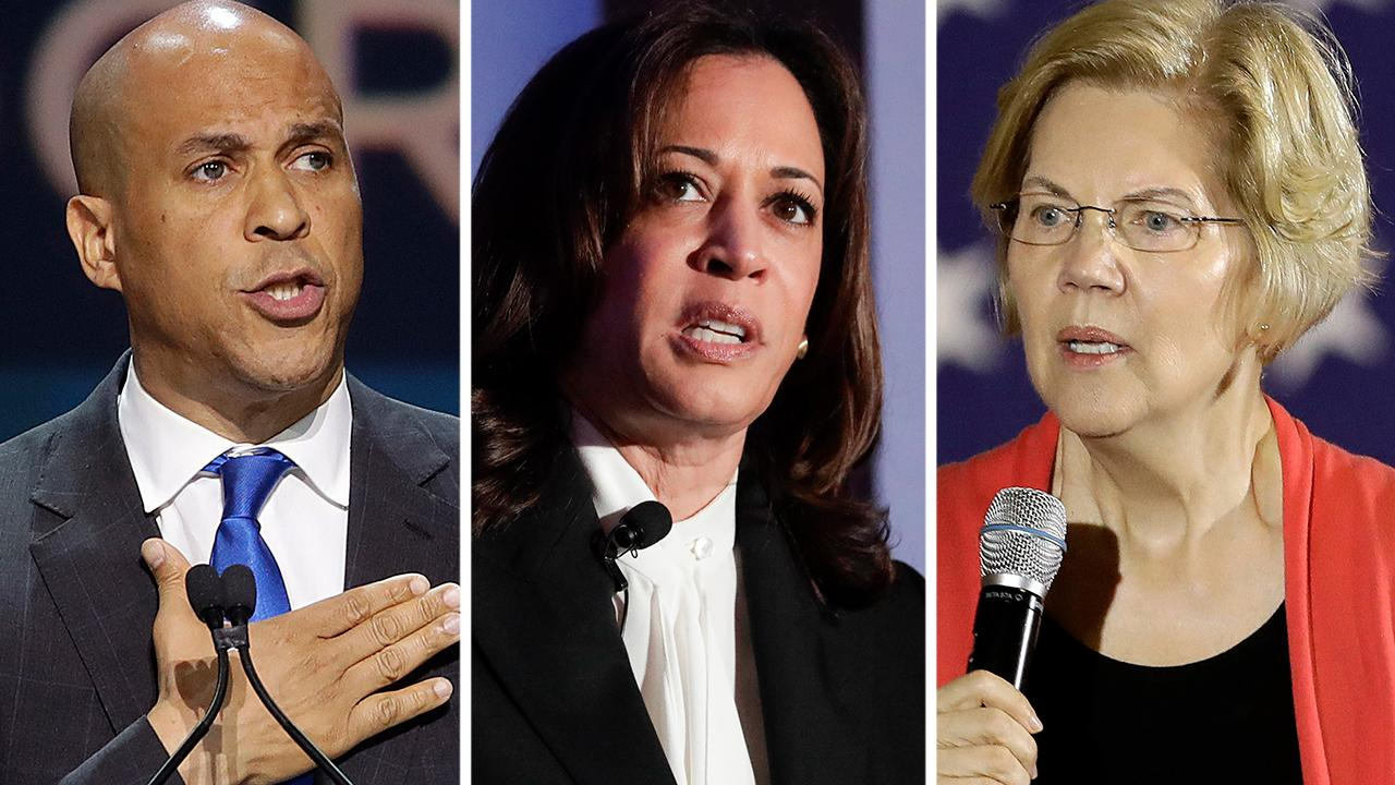 Westlake Legal Group 694940094001_6046408198001_6046406578001-vs Doug Schoen: Why the Democrats' debate rules are all wrong for American voters fox-news/politics/elections/democrats fox-news/politics/2020-presidential-election fox-news/opinion fox news fnc/opinion fnc Douglas Schoen article ab45c1e2-0ed4-517b-b2d8-5c75611adcdc