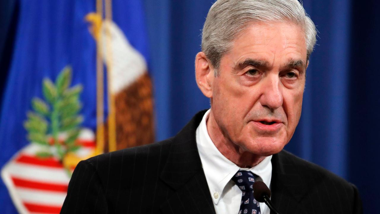 DOJ agrees to release to Congress some evidence used by Mueller in obstruction probe