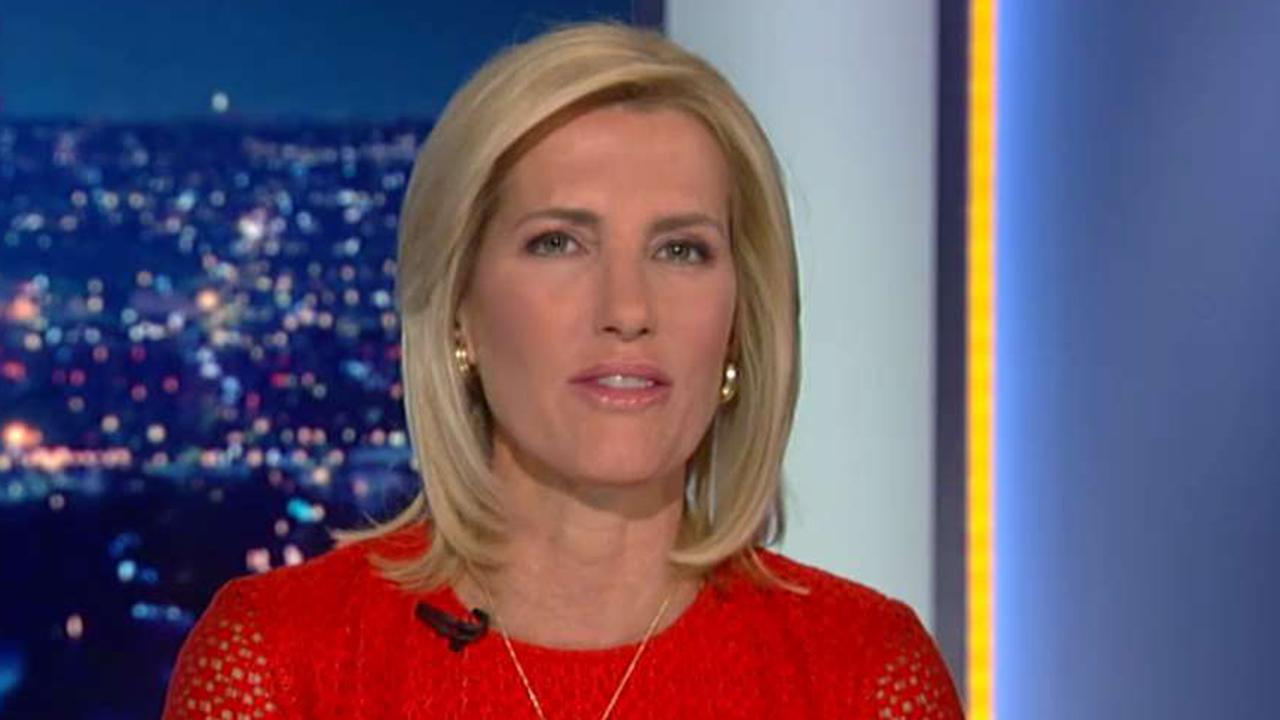 Ingraham: States of immigration crisis