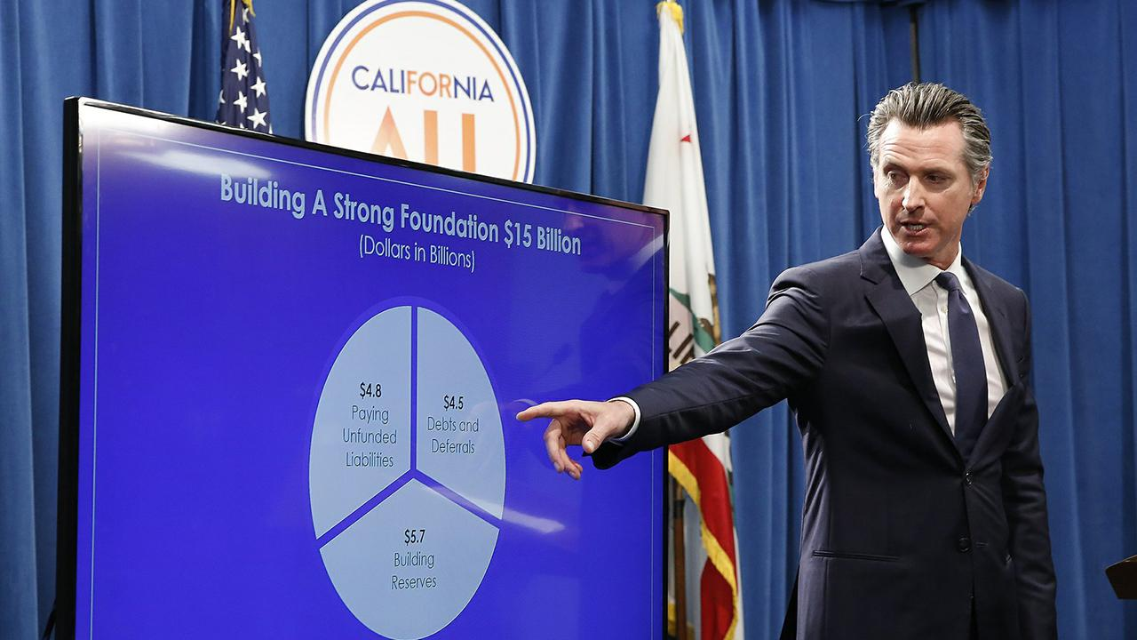 California to offer free health care for illegal immigrants