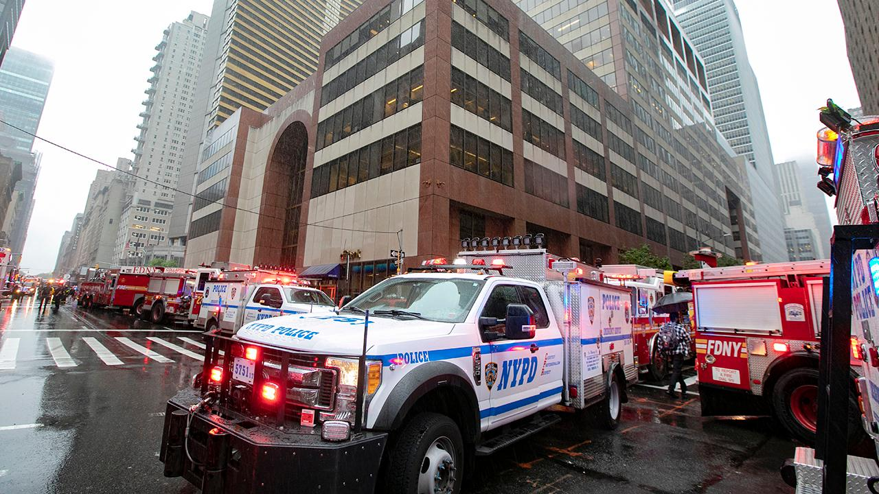 a Investigation starts into what led to lethal helicopter pile-up in Manhattan