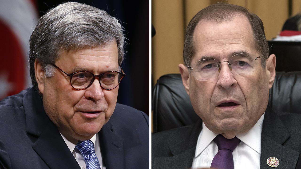 Former Deputy Independent Counsel Sol Wisenberg argues Nadler, Barr made a 'wise compromise' on Mueller docs