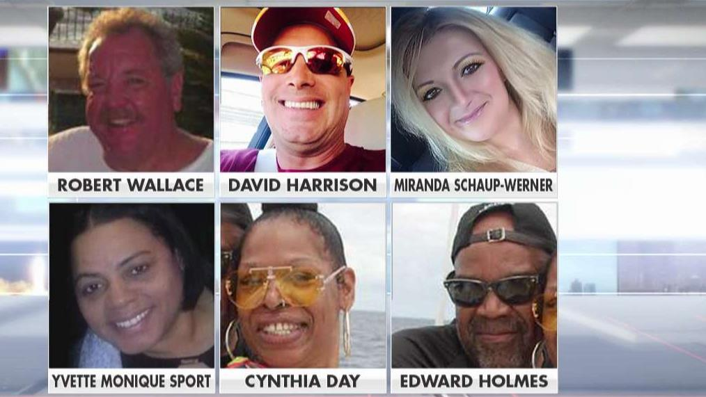 FBI looking for connection in death of six American tourists in the Dominican Republic
