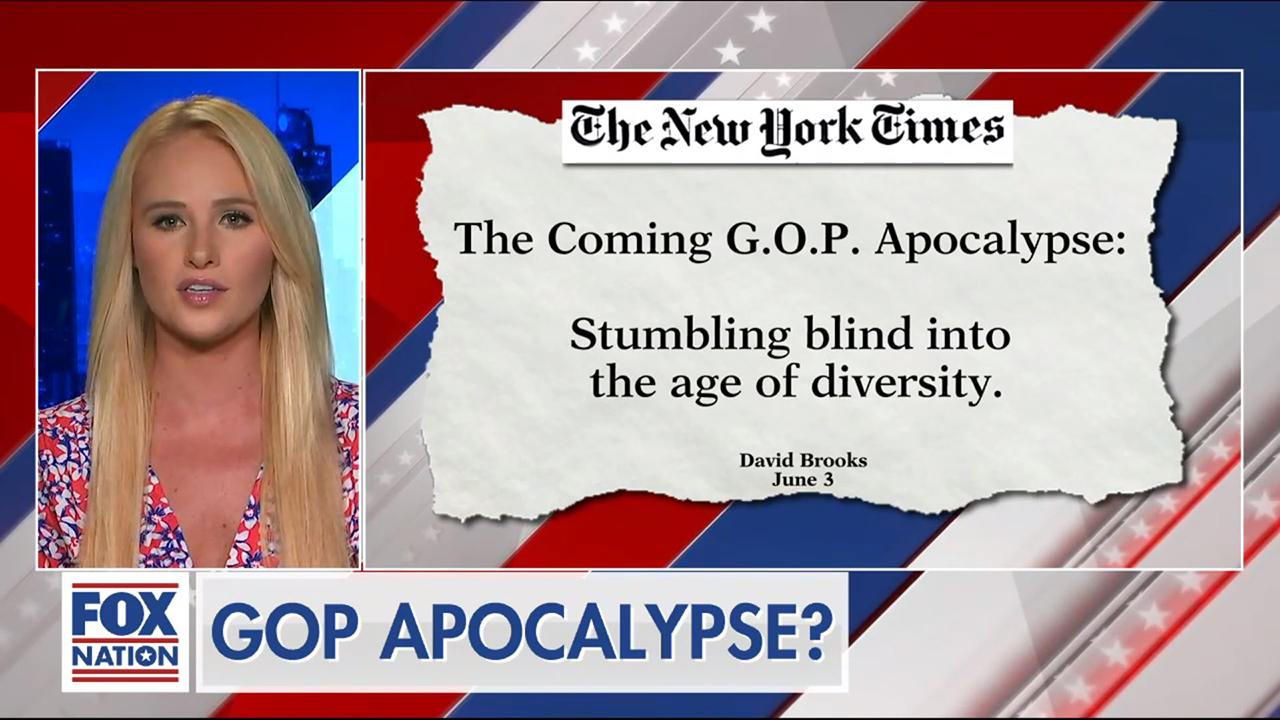 Tuesday, June 11: GOP Apocalypse?