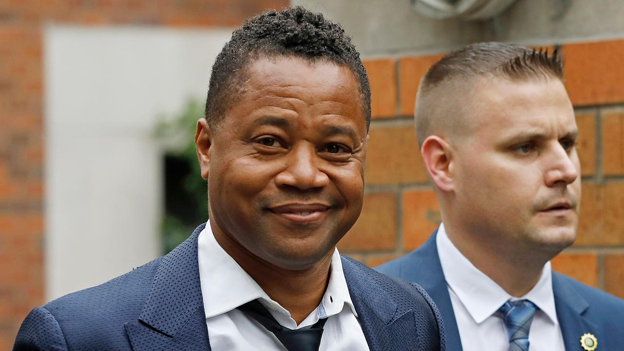 Westlake Legal Group 694940094001_6048035660001_6048033058001-vs Cuba Gooding Jr.'s attorney launches #NotMe movement after judge refuses to dismiss sex abuse case Rebecca Rosenberg New York Post fox-news/us/crime/sex-crimes fox-news/entertainment/events/scandal fox-news/entertainment/events/in-court fox-news/entertainment/celebrity-news fox-news/entertainment fnc/entertainment fnc d3d9a763-1fc4-5d86-95bd-5c156153a022 article