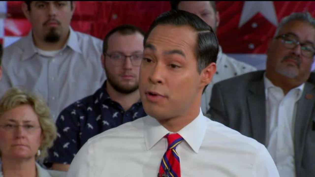 Julian Castro: Trump has completely failed at solving he immigration problem at our southern border