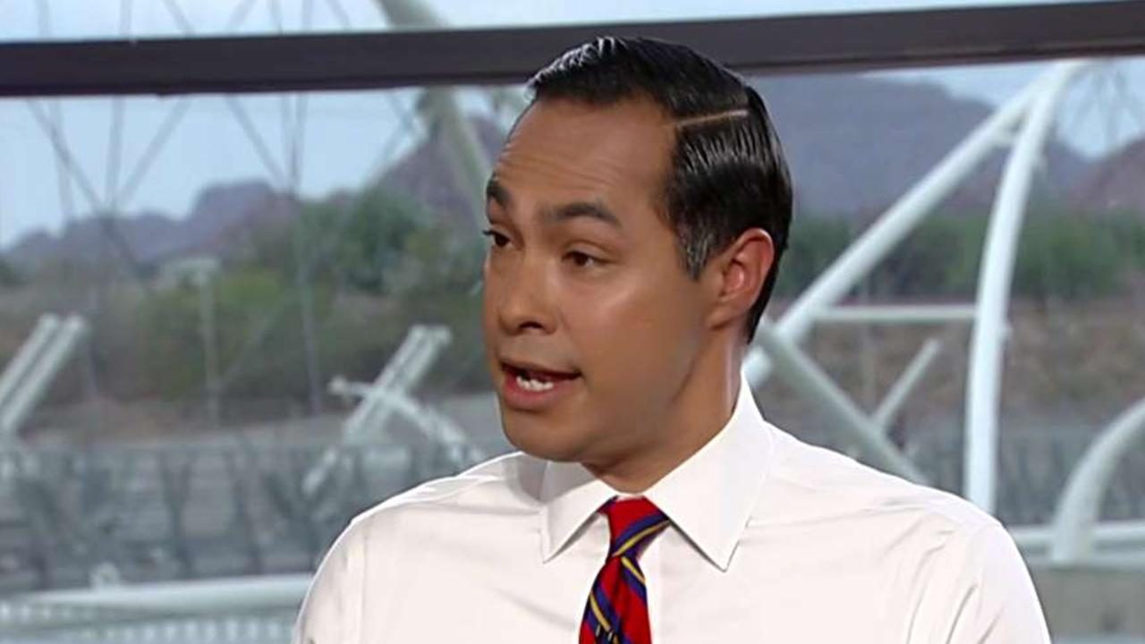 Julian Castro: This conflict with Iran has been ginned up