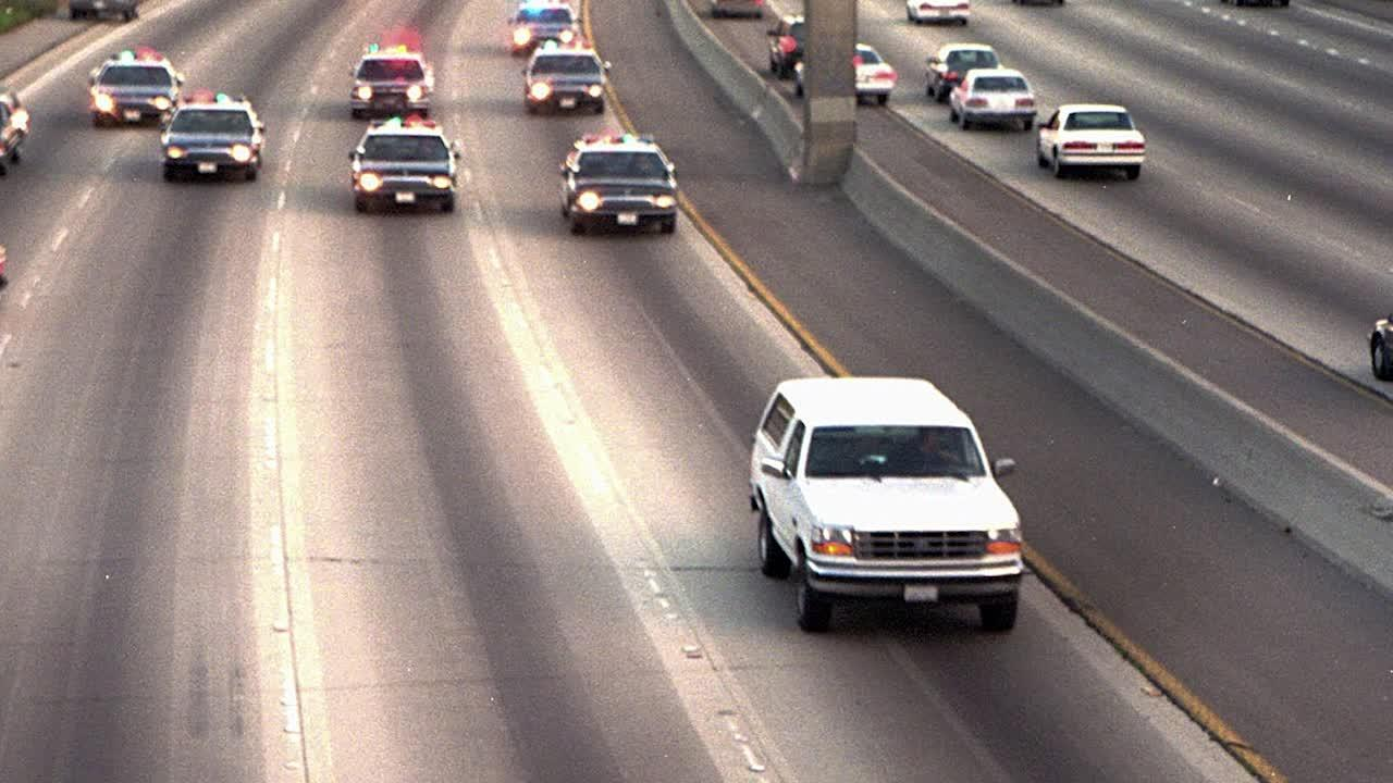 Audio: Kim Goldman recalls the day of O.J. Simpson's infamous low-speed chase
