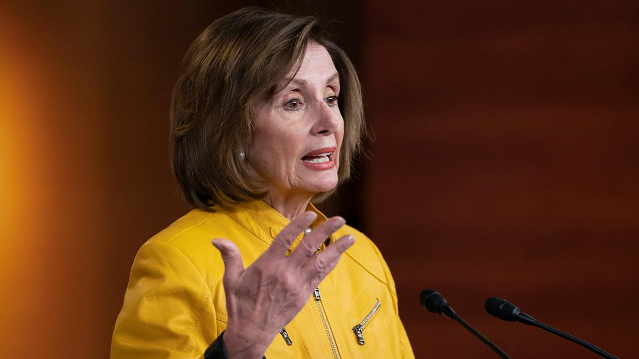 Pressure grows on Speaker Pelosi to begin impeachment hearings
