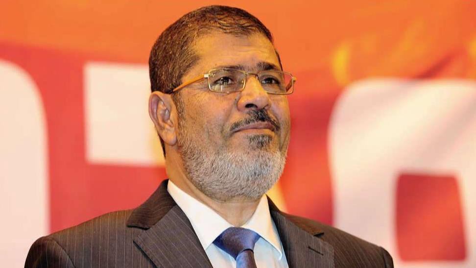 Former Egyptian President Mohamed Morsi dead: reports