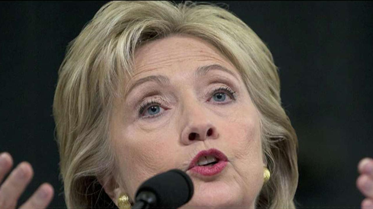State Department confirms multiple security incidents involving Clinton email investigation