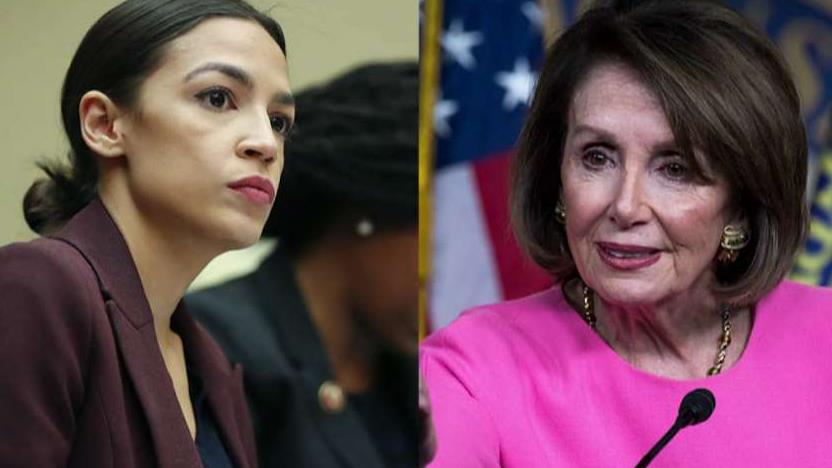 Will Pelosi be able to hold off growing impeachment talk from her party?
