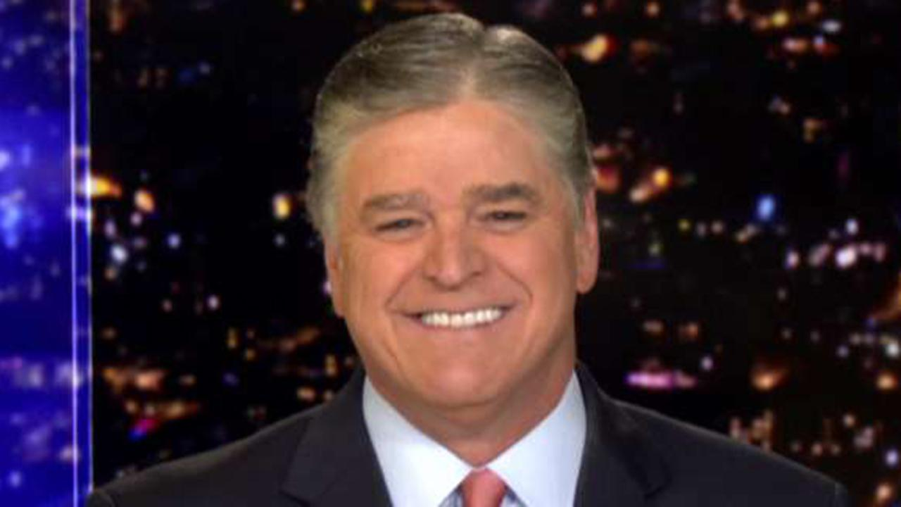 Westlake Legal Group 694940094001_6050203494001_6050201478001-vs Hannity to CNN boss: 'You should be ashamed of yourself' for letting Don Lemon make Hitler comparison Victor Garcia fox-news/topic/fox-news-flash fox-news/shows/hannity fox-news/politics/2020-presidential-election fox-news/person/donald-trump fox-news/entertainment/media fox news fnc/politics fnc ed1f1907-a65d-5b83-8d06-6773d9fbab69 article