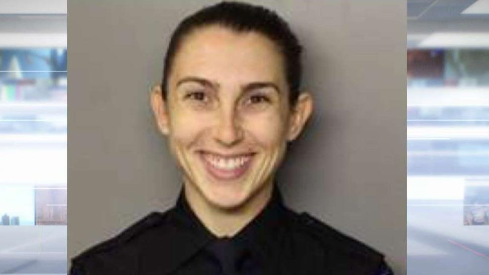Rookie Sacramento cop fatally shot after gunman ambushes police responding to domestic violence call