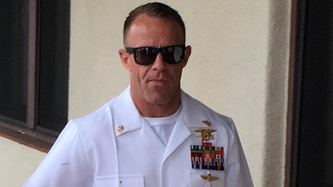 Witness admits he killed ISIS prisoner, not Navy SEAL Eddie Gallagher