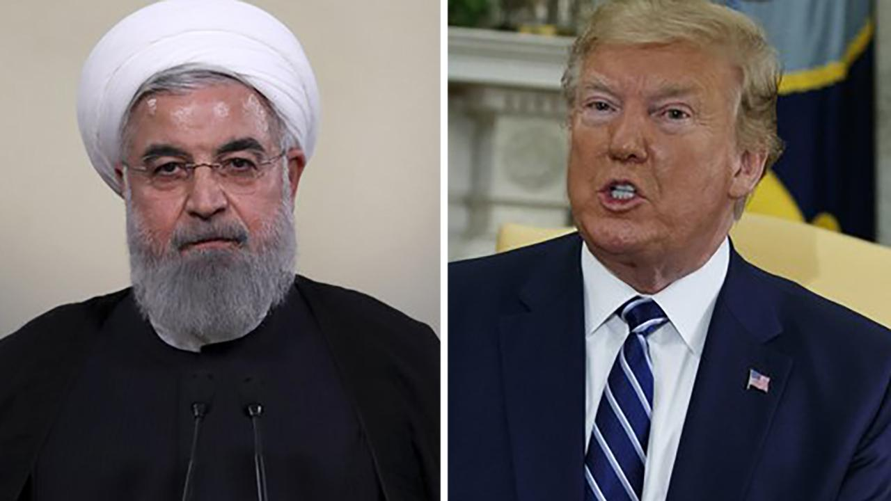 Westlake Legal Group 694940094001_6050740154001_6050734248001-vs Iran says it will respond 'firmly' to US aggression amid retaliatory cyberattack, aborted military strike Lukas Mikelionis fox-news/world/conflicts/iran fox-news/us/military fox-news/politics/foreign-policy/middle-east fox news fnc/world fnc f45a9f89-d1ac-5d5c-b8fe-db1351f54ae4 article