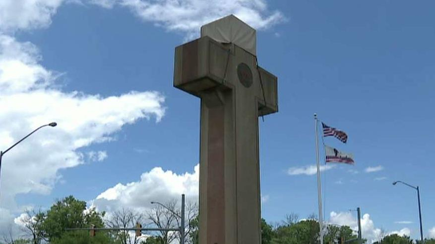 SCOTUS rules 7-2 in favor of allowing Maryland 'peace cross' to stay on public land