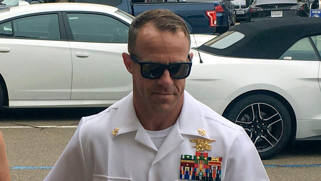 Westlake Legal Group 694940094001_6051160791001_6051147978001-vs Prosecution expert witness admits no evidence of stab wound in Navy SEAL war crimes trial fox-news/us/military/navy fox-news/us/military/military-trials fox news fnc/us fnc Dan Gallo article 4566239c-4463-5e82-bddb-9d7e6b4979bf