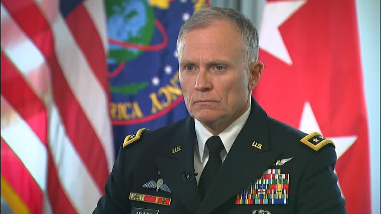 Iran likely at 'inflection point,' launching attacks to change 'status quo,' Defense Intelligence Agency director tells Fox News