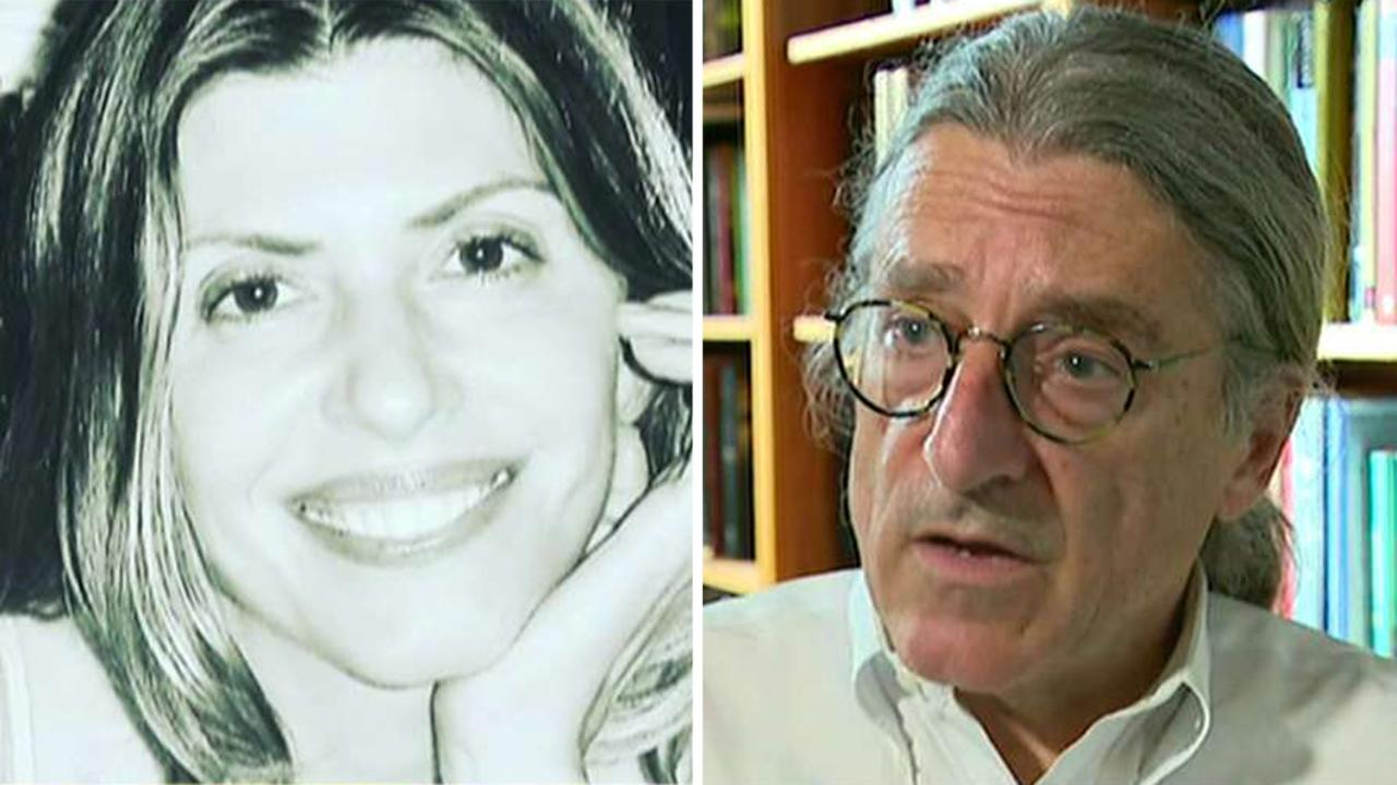 Defense suggests Jennifer Dulos faked her own 'Gone Girl' disappearance