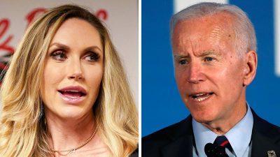 Todd Starnes and Lara Trump on Joe Biden's chances in 2020