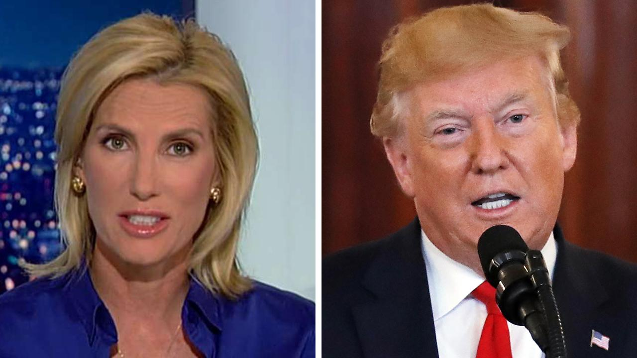 Westlake Legal Group 694940094001_6051842497001_6051839859001-vs Laura Ingraham: Media, Democrats, and Pelosi 'misleading' on illegal immigration Victor Garcia fox-news/us/immigration/illegal-immigrants fox-news/us/immigration/border-security fox-news/topic/fox-news-flash fox-news/shows/ingraham-angle fox-news/person/nancy-pelosi fox-news/entertainment/media fox news fnc/politics fnc ffc34d1b-fae0-5468-a662-219e7c0aa2ab article