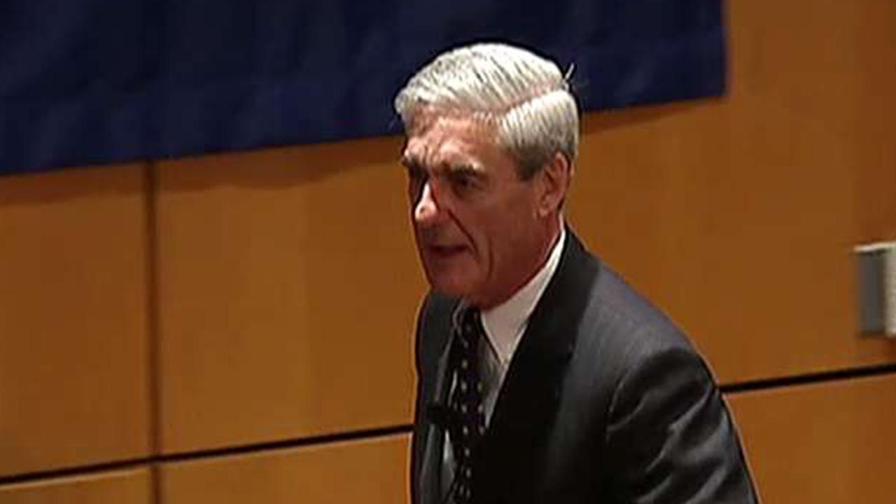 Jay Sekulow reacts to news Robert Mueller will testify